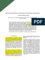 Design and Control of Butyl Acrylate Reactive Distillation Column System