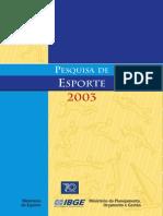 pesquisa ibge_esporte2003