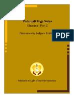 PYS 3.1 Dharana