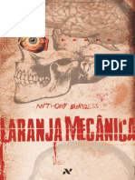 Laranja Mecanica - Burgess, Anthony
