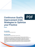 Continuous Quality Improvement Primer_feb2014