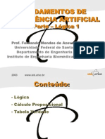 IA-Logica1 Versao 2013