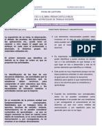 Ficha La Practica Educativa