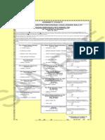 Sample Democratic Primary Ballot 2014