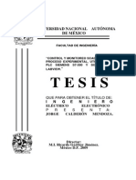 Tesis Completa PLC Scada