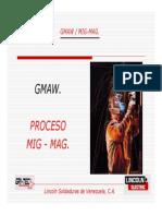 4. Proceso Gamw - Mig Mag