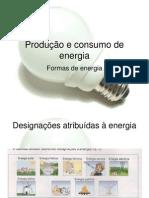 FM4 - 3 - Formas de Energia