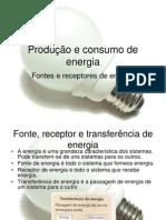 FM4 - 1 - Fontes e Receptores de Energia