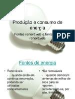 FM4 - 2 - Fontes renováveis e fontes não renováveis