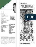 2006 Cartilla Poder Popular Fpds