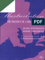 Masturbation the Origin of Grat Terror