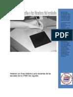 133166676 Tecnicas de Grabado PDF