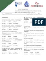Censo de Egressos - Arquivo Editável