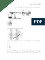To Fisika Paket b Un Sma 2014