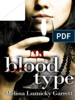 #1 - Blood Type.