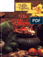 The Maya Kitchen - The Filipino Cookbook