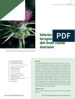 Cardo_mariano Medicina Milenaria