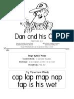 FantasticPhonics Book 04