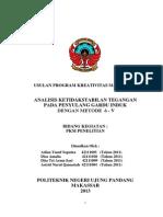 Analisis GFR dan OCR