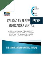 19.-Calidad en el servicio enfocado a ventas.pdf