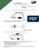 1P Evaluacion Final Del Primer Periodo Tipo Saber 111 2014