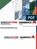 Euro culture Profile 2013