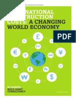 International Construction Cost Report 2012