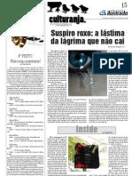 Culturanja, 25 de Outubro de 2009