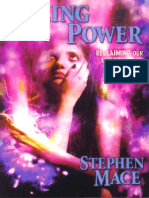 Stephen Mace Seizing Power
