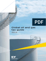Global Petroleum Tax Guide