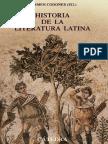 218670560 Codoner Carmen Ed Literatura Latina Ed Catedra