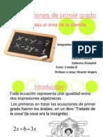 ecuacionesdeprimergrado-091130093128-phpapp01