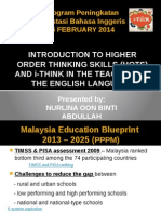 Hots I-think English Ppdpp 5 Feb 2014