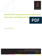 Advanced Processing and Interpretation