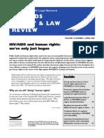 HIV HumanRts Review10 1 E