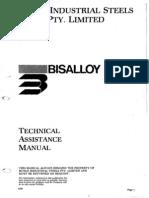 Bisalloy