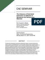Seminar Bhatia 2014-03-31
