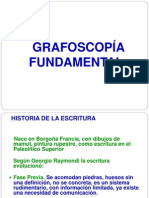 1 Grafoscopia Fundamental