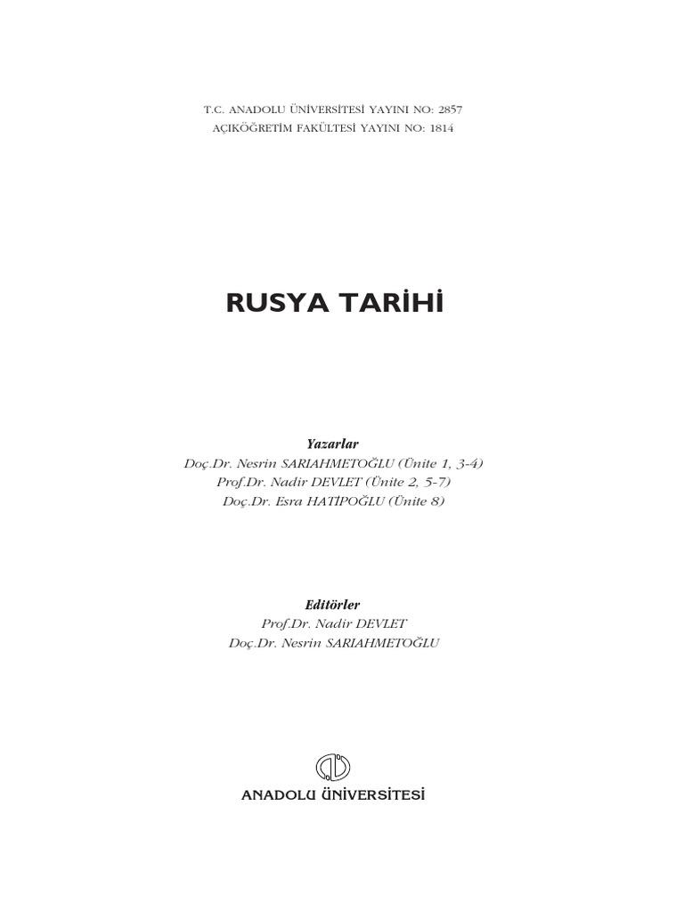 Rusya Federasyonunun icra yetkisi