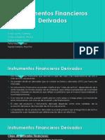 Insstrumentos Financieros Derivados Final