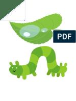 Pictures of caterpillar