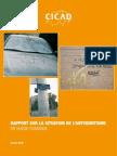 Rapport 2006