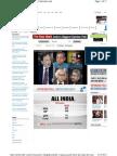 Ndtv Opinion Pol - April-2014 (Hansa Consultancy)