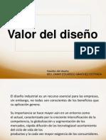 GESTIÓN DEL DISEÑO 2014-A .pptx