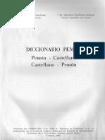 Armellada y Gutiérrez 1981 - Estudio y conservación de las lenguas indígenas XI a XVII