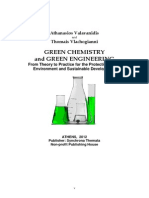 Greenchemistry English Complete Book