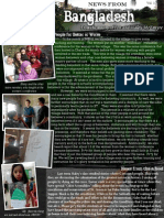 ministry update bangy- march-mid-april 2014