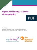 Global Digital Fundraising