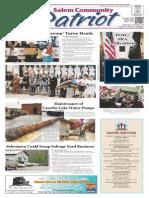 Salem Community Patriot 4-18-2014