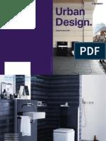 Urban Design Geberit Monolith1